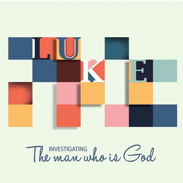 The final message of our Luke series is now up on our website! Click the link to check it out! http://ow.ly/XSDB30kLNqS