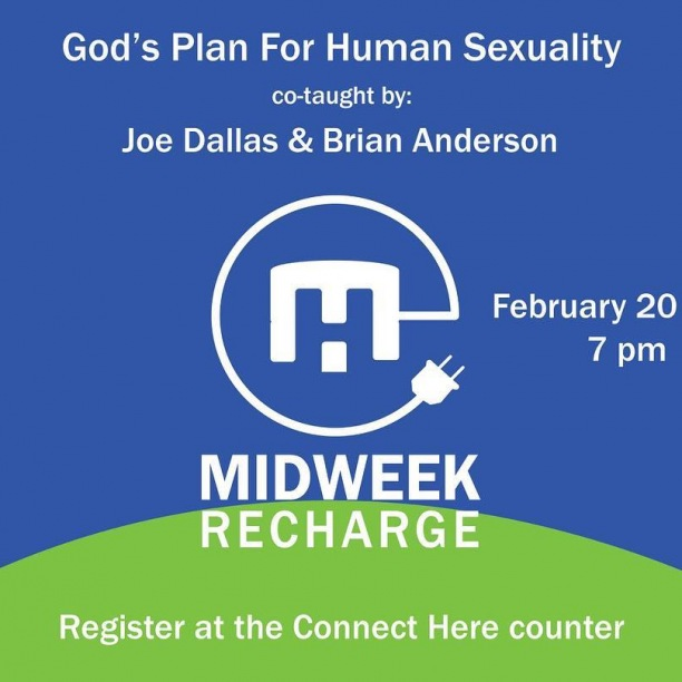 Our special 2-week Midweek Recharge starts next Wednesday. Make sure you are signed up!